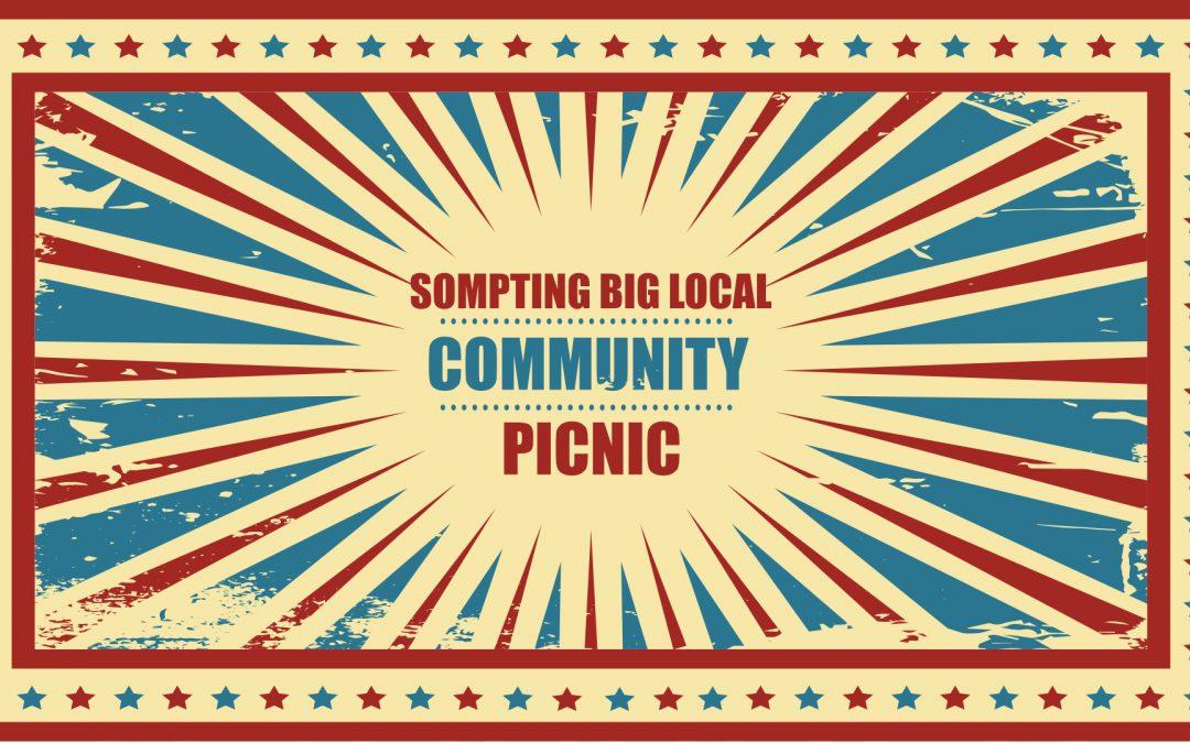 Sompting Big Local Community Picnic