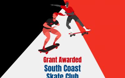 South Coast Skate Club