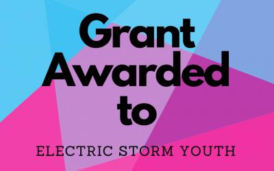 Grant Awarded